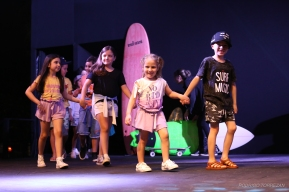 desfile mini us21
