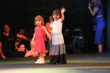 desfile mini us4